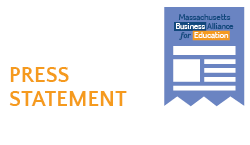 MBAE Press Statement Icon