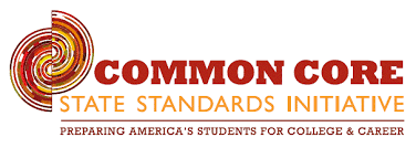 CommonCoreStateStandards CCSS