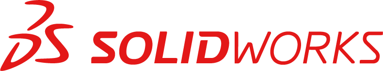 3DS.com/Solidworks Logo